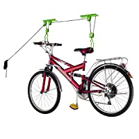 Bike Lane Products 100 lb Bicycle Hoist Deals
