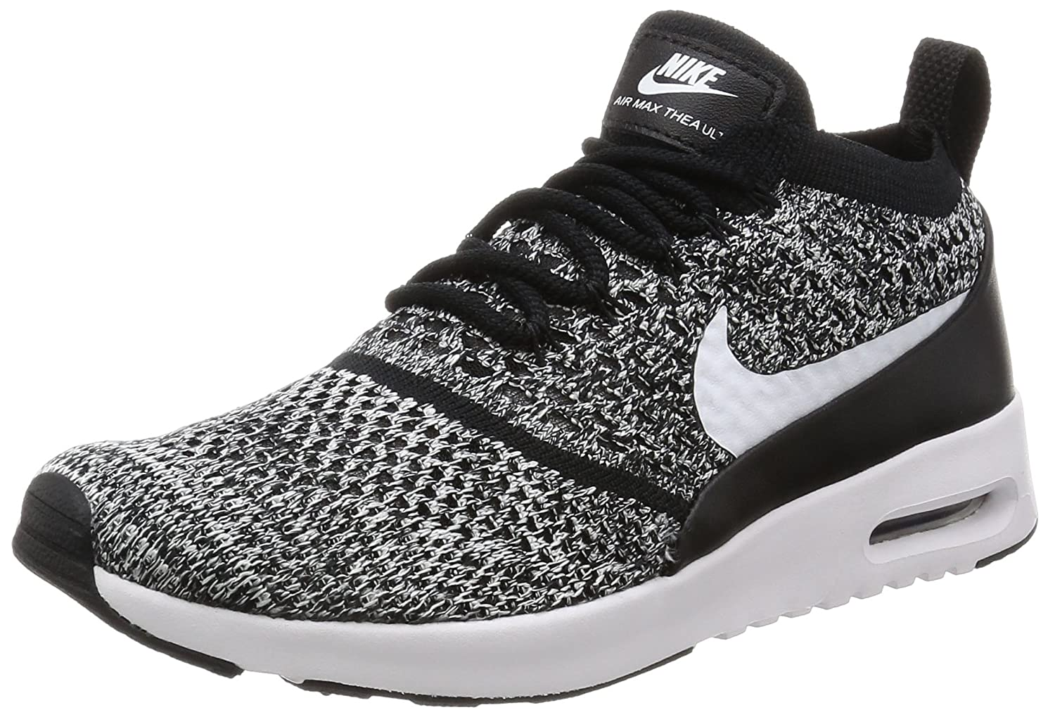 watch be7ca 73bd2 Nike Air Max Thea Ultra Flyknit, Baskets Femme  Amazon.fr  Chaussures et  Sacs