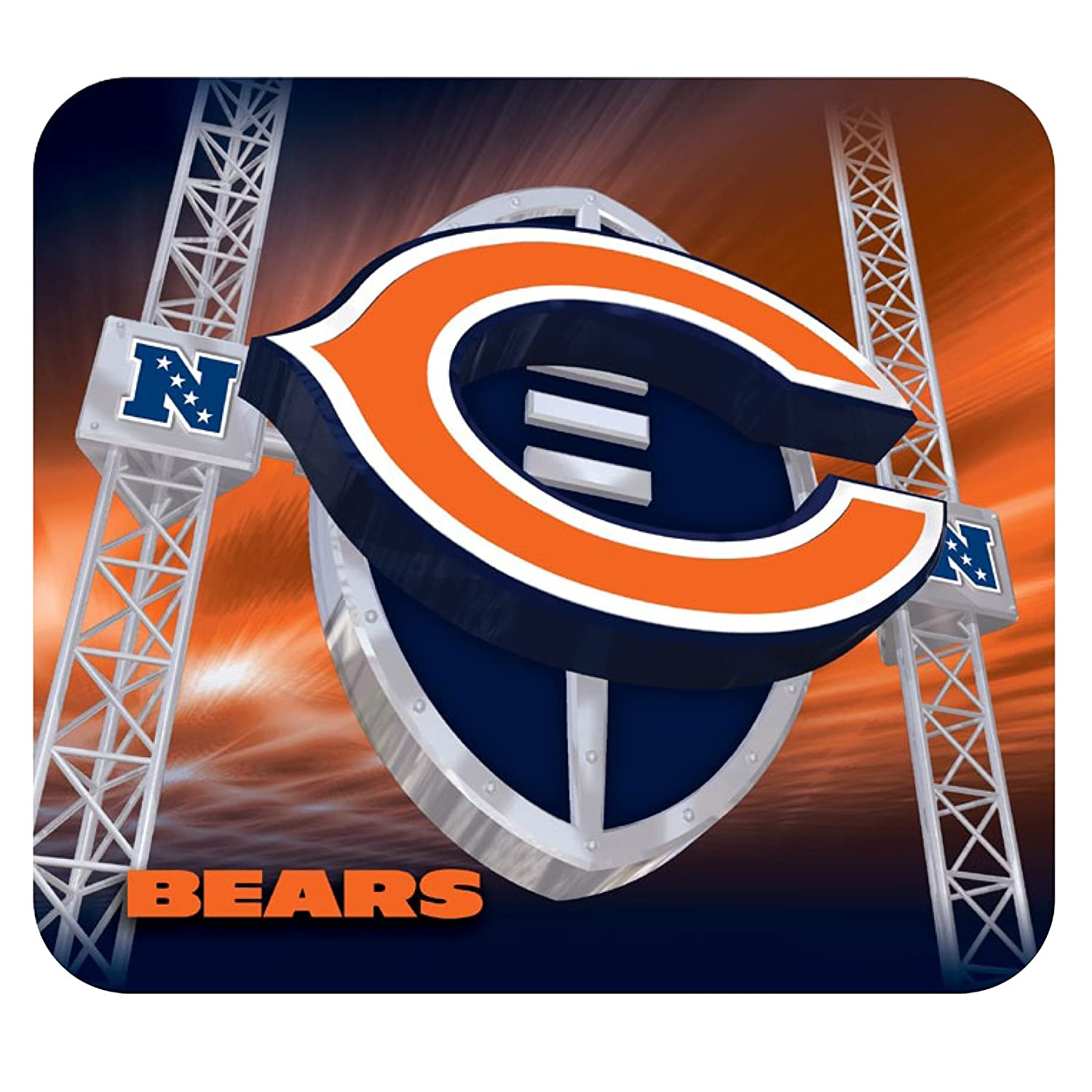 Chicago Bears Mousepad