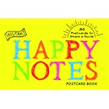 Instant Happy Notes Postcard Book (Postcard Books)