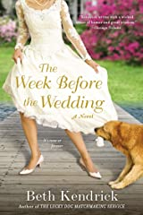 The Week Before the Wedding Kindle Edition