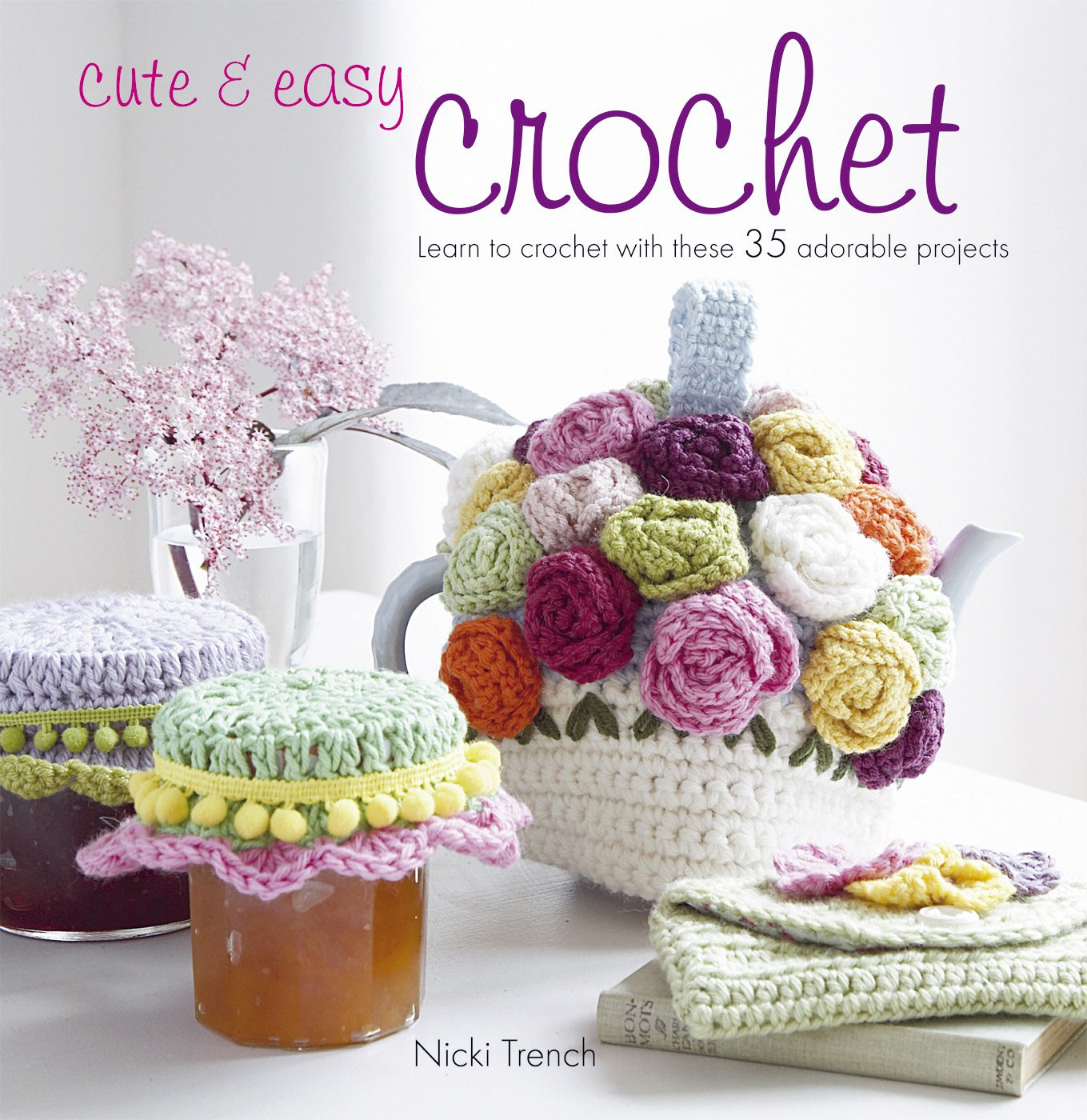 Image result for cute and easy crochet