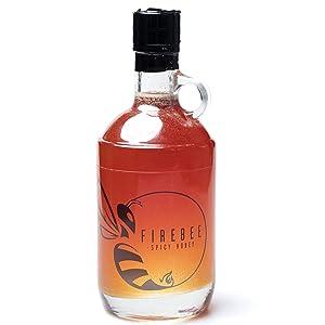 Firebee Spicy Honey