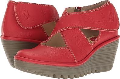 d1c6f83bfffe FLY London Women s Yogo Platform Sandal