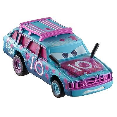 Disney Pixar Cars Blind Spot: Toys & Games