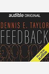 Feedback Audible Audiobook