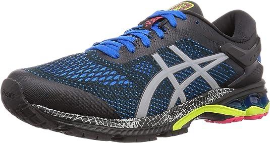 ASICS Gel-Kayano 26 LS, Zapatillas de Running para Hombre: Amazon ...