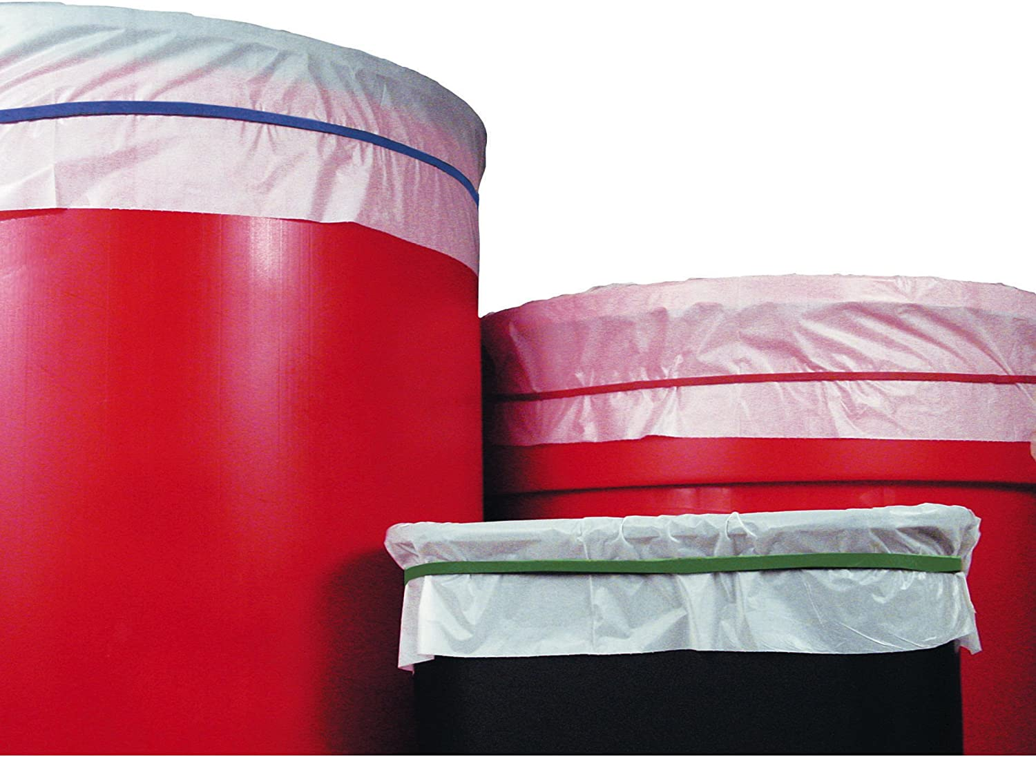 """Alliance Rubber 08994 SuperSize Bands/™ Large 12/"""" Heavy Duty Latex Rubber"""