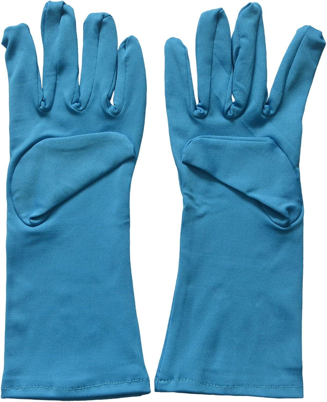 Howriis Unisex Lycra Spandex Handschuhe