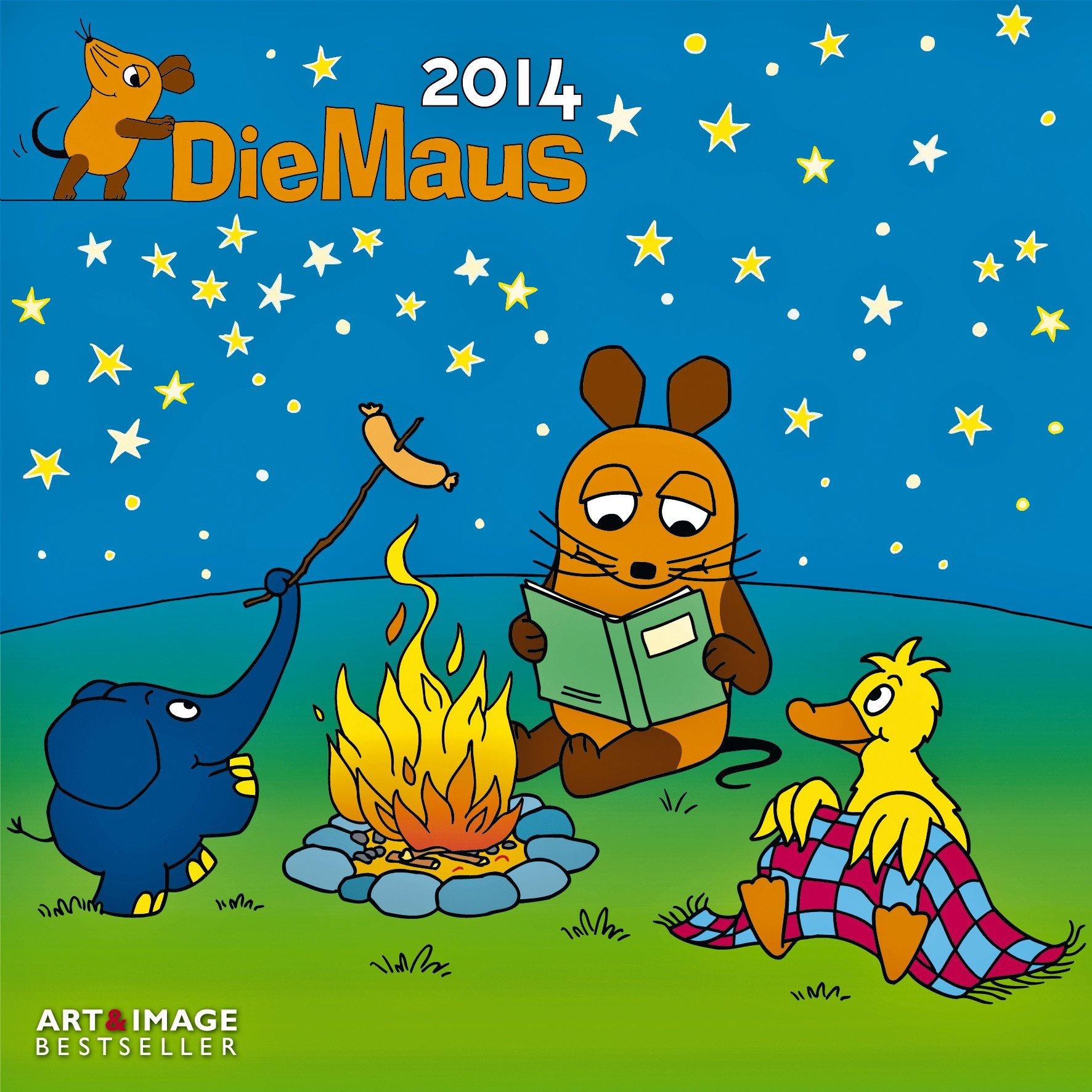 der-kalender-mit-der-maus-2014-broschrenkalender