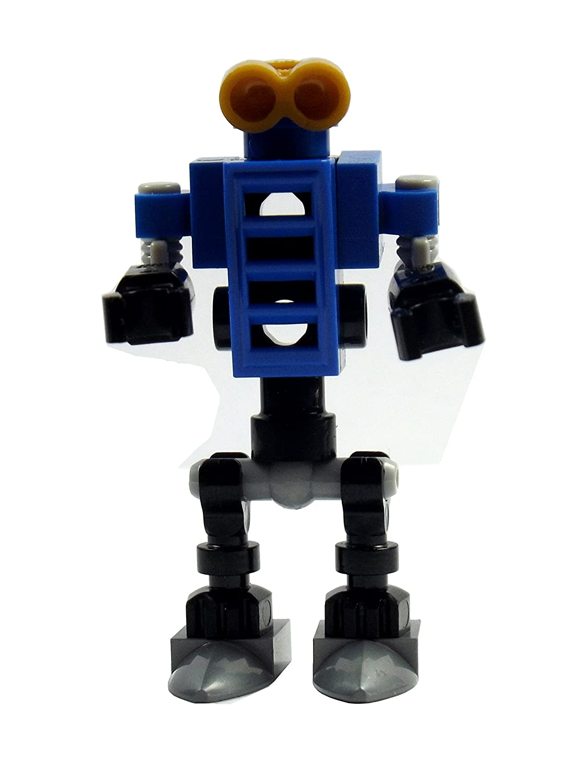 LEGO® Ninjago: mini-robot autopilot-roboter para Ninja DB X ...
