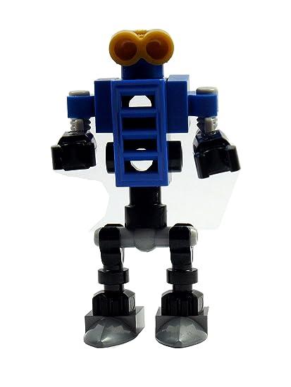Amazon.com: LEGO Ninjago: Mini-Robot Autopilot-Roboter for ...