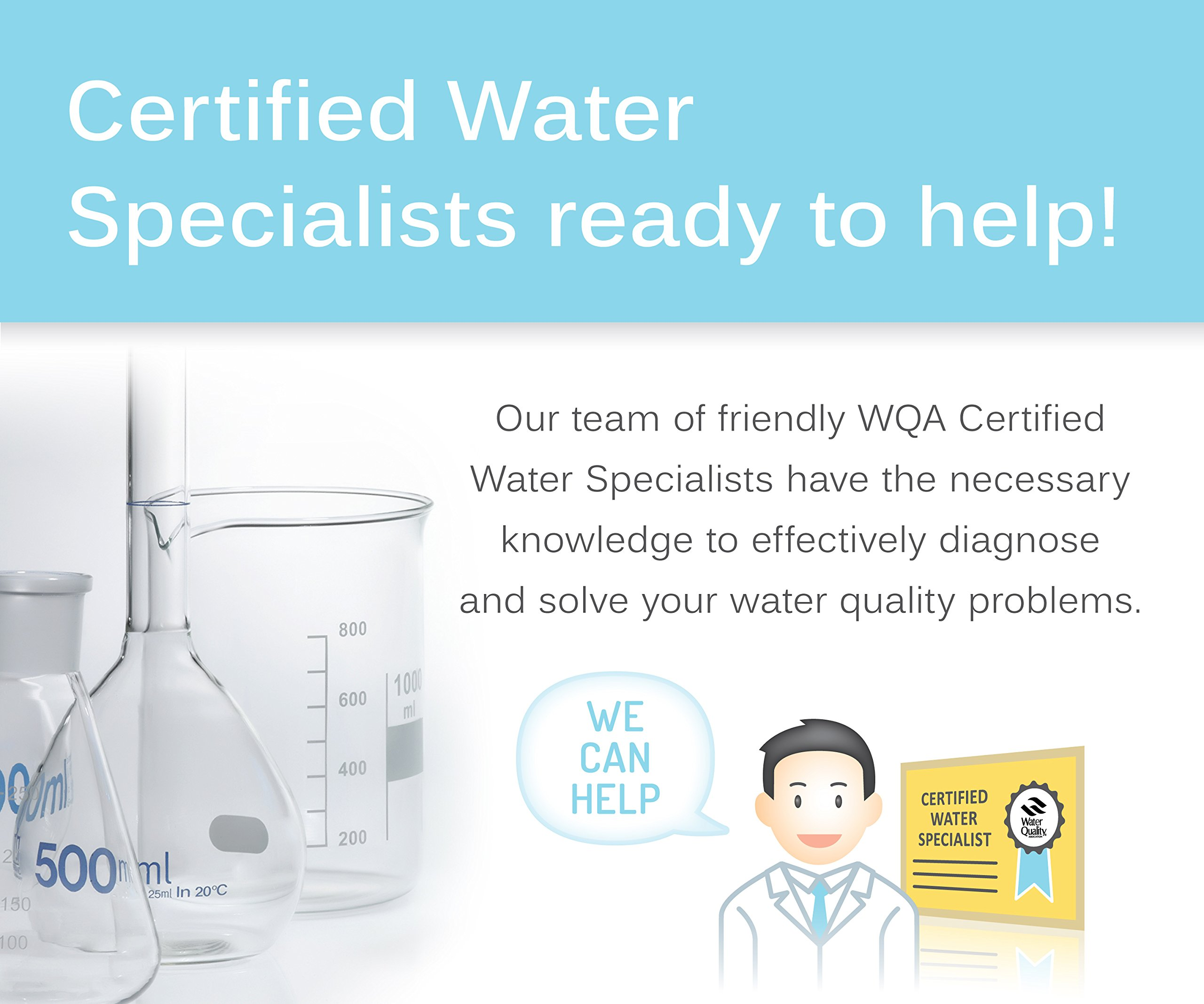 APEC Water Systems RO-90 Ultimate Series Top Tier Supreme Certified High Output 90 GPD Ultra Safe Reverse Osmosis Drinking Water Filter System, Chrome Faucet by APEC Water Systems