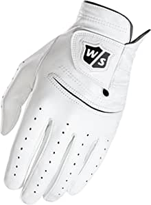 Wilson Staff FG Tour Golf Glove, Men's Left Hand, Cadet XL