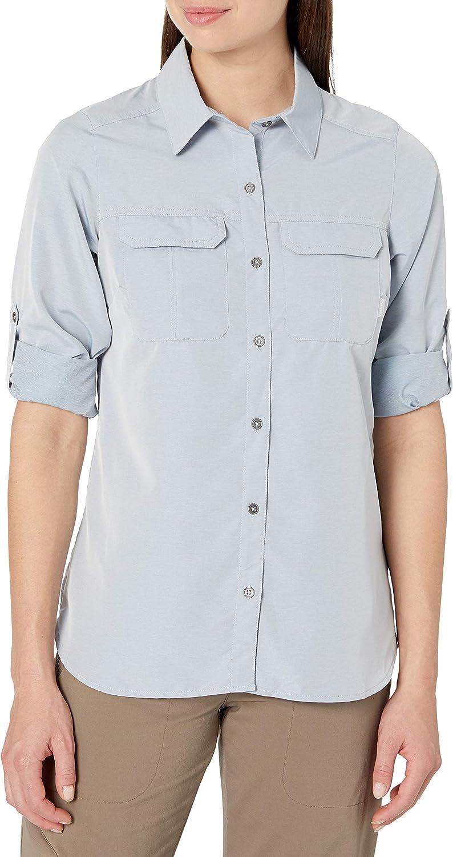Columbia Pilsner Peak Iv Long Sleeve Shirt