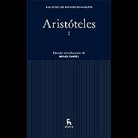 Aristóteles I (Biblioteca Grandes Pensadores)
