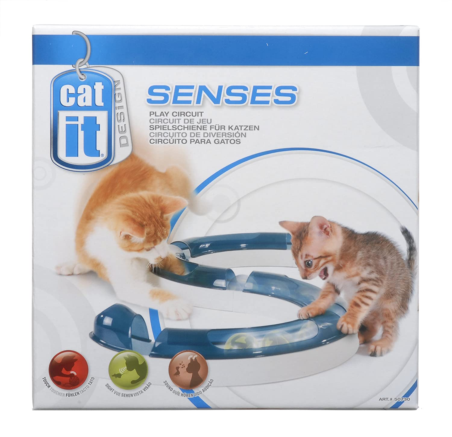 Catit Design Senses Play Circuit Original Pet Mice Greatest Hits Simple Circuits The Foutan Board And Animal Toys Supplies