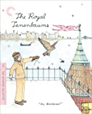 Royal Tenenbaums (The Criterion Collection) [Blu-ray]