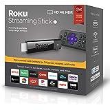 Roku Streaming Stick+ | HD/4K/HDR Streaming...
