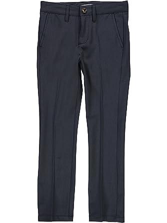 NAME IT - Pantalón de traje - para niño: Amazon.es: Ropa y ...