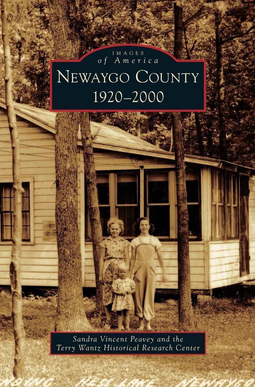 Newaygo County: 1920-2000 pdf