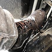 "Amazon.com | Danner Men's Vicious 8"" 400G NMT Work Boot"