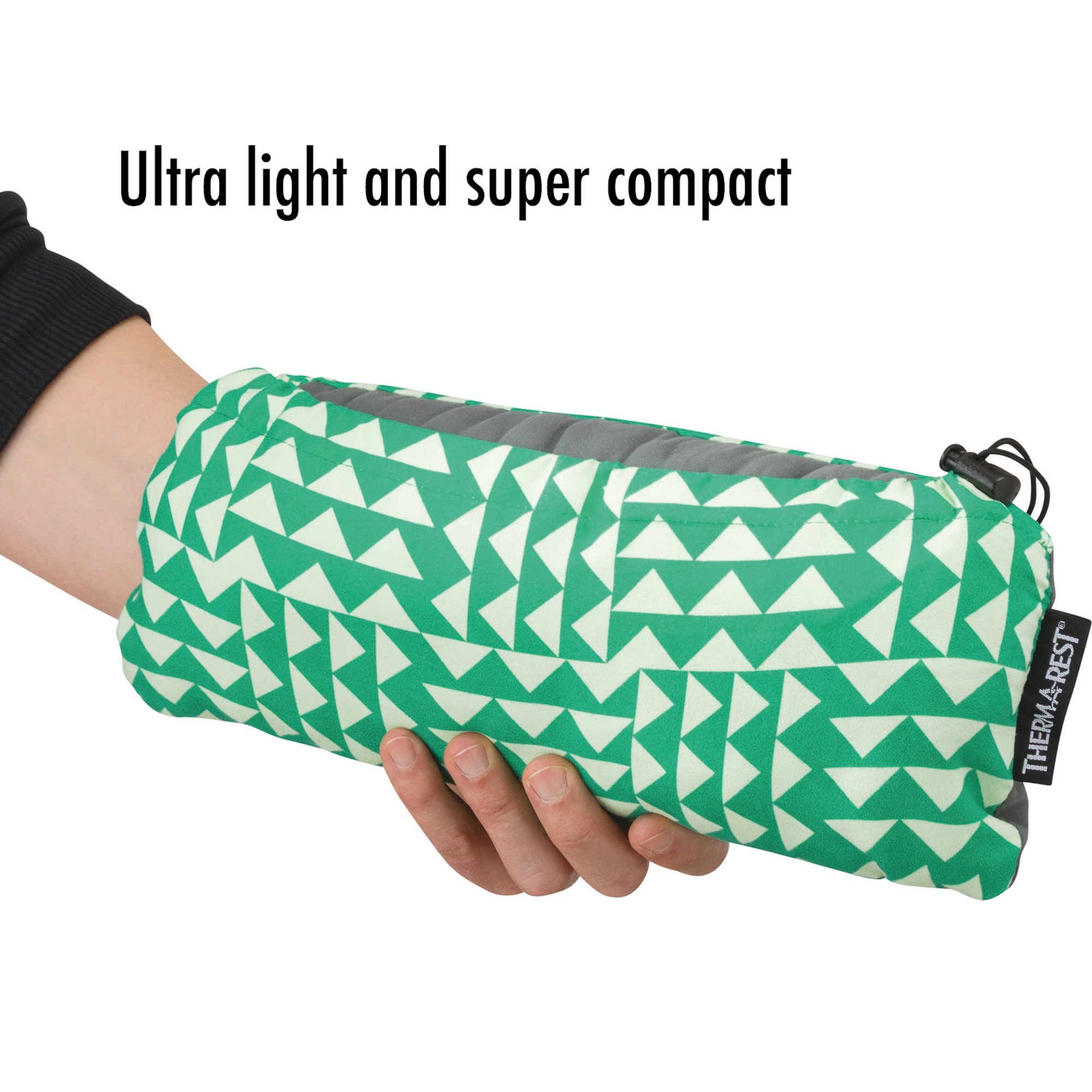 compressible therm a camping the is comparison rest which thermarest pillow best