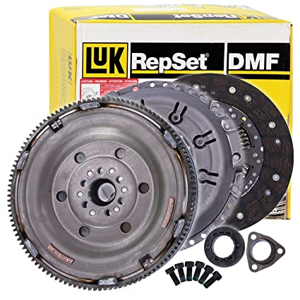 LUK 600 0038 00 Repset Dmf Kit de Embrague