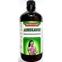 Baidyanath Ashokarishta Ayurvedic, 450ml