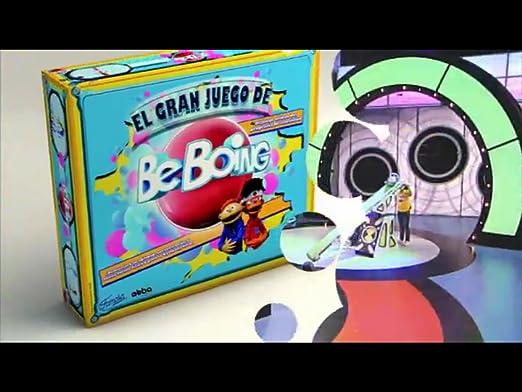 Juegos de Sociedad - Be Boing (Famosa) 700009932: Amazon.es: Juguetes y juegos