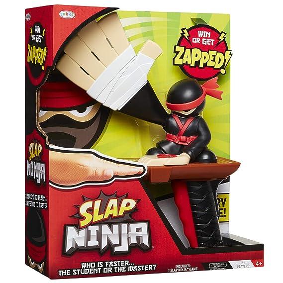 Slap Ninja.: Amazon.es: Juguetes y juegos