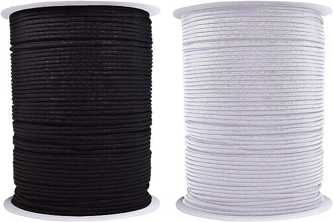 Cordón elástico para cuentas de hilo elástico, cuerda para ...