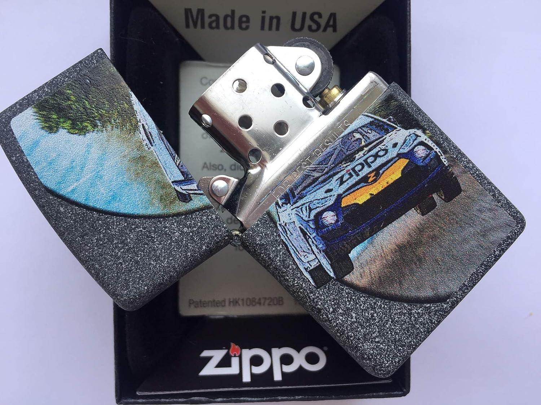 Zippo Accendino da Collezione Edizione 211 Rally Car