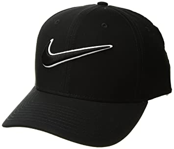 Nike Classic99 Swoosh - Gorra de Golf Hombre: Amazon.es: Deportes y aire libre