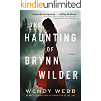 The Haunting of Brynn Wilder: A Novel book cover