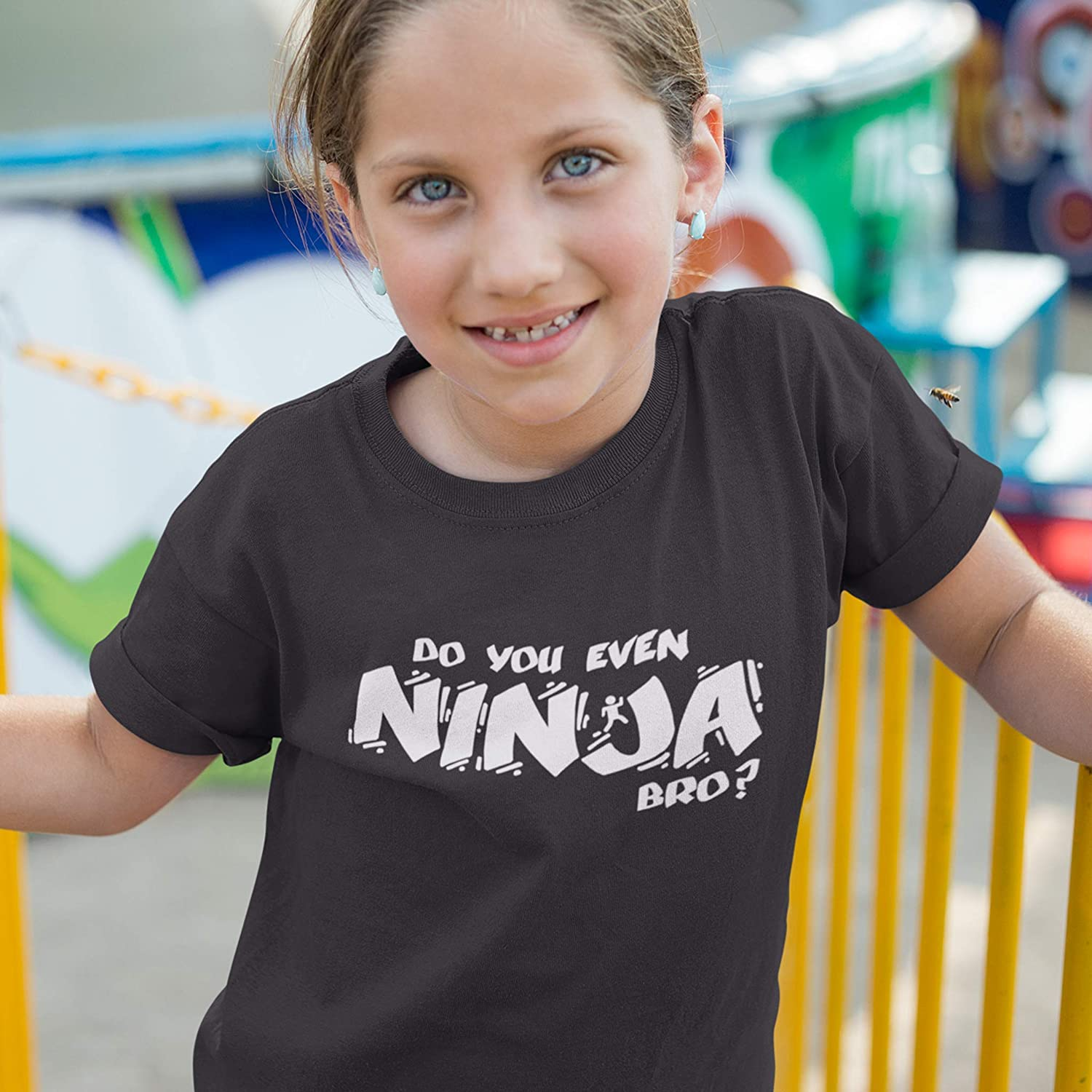 Amazon.com: Ninja Warrior Shirt - American Ninja Warrior ...