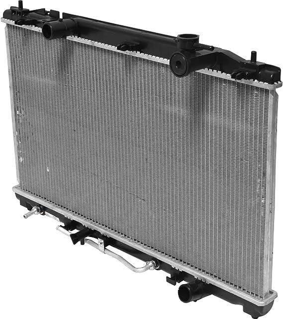 Universal Air Conditioner RA 2789C Radiator