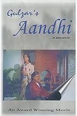 Aandhi : a scenario Kindle Edition