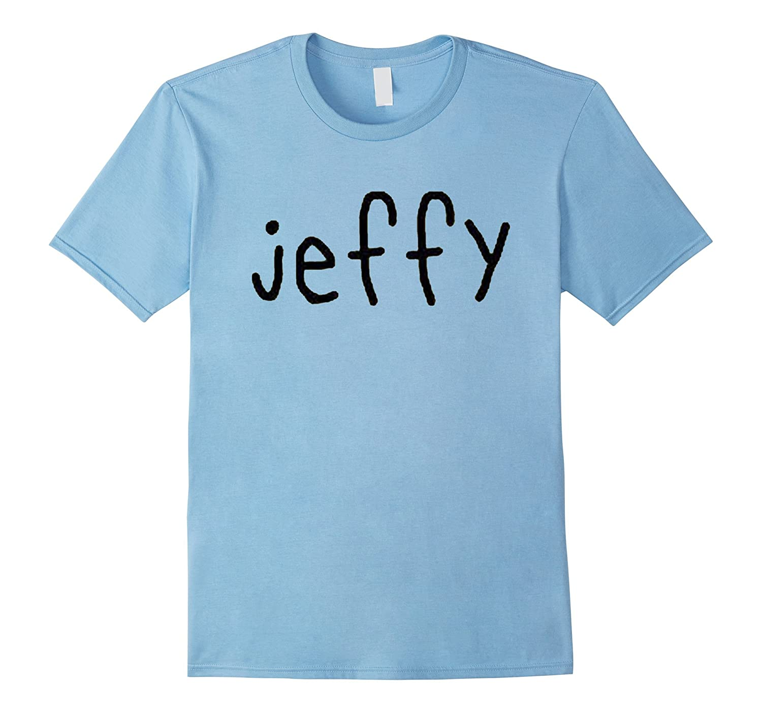 What Are You Doing Jeffy?   Funny Meme Shirts-CL