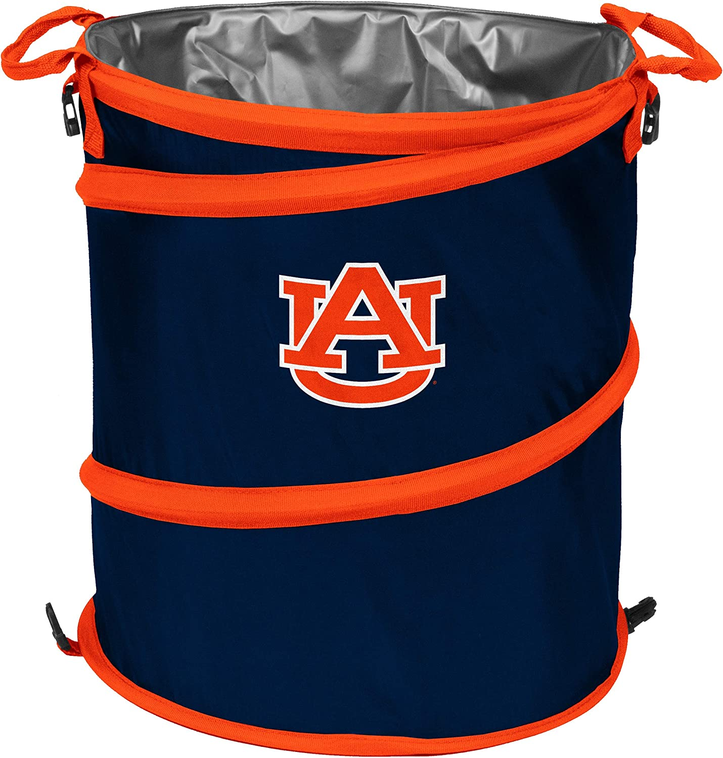 logobrands NCAA Unisex Collapsible 3-n-1