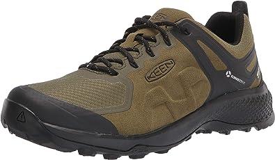 KEEN Womens Explore Wp Hiking Shoe