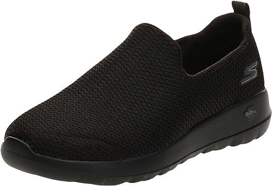 4. Skechers Go Max-Athletic Air Mesh Slip-On Walking Sneaker