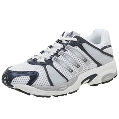 adidas uomini 'risposta cuscino 16 scarpa da corsa, runwht