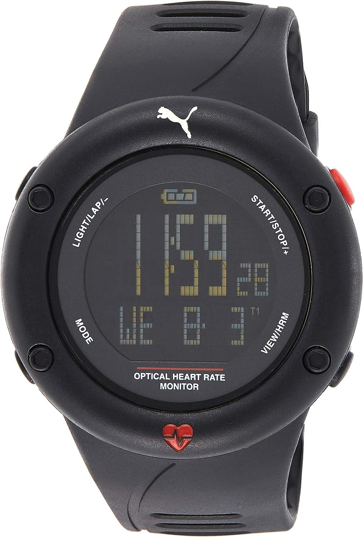 PUMA Reloj de Pulsera PU911291001