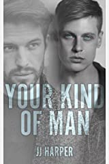Your Kind Of Man (HeavyLoad! Book 2) Kindle Edition
