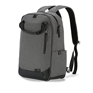 Amazon.com: Laptop Backpack, Hanmir Knapsack Waterproof Bag for ...