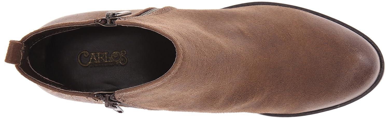 Carlos by Carlos Santana Women's Brie Ankle Bootie B011PM3MXS 6 B(M) US|Cognac