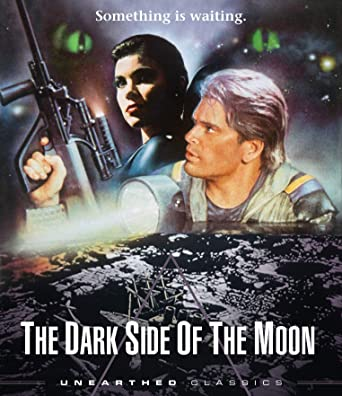 Dark Side Of The Moon, The [Blu-ray]