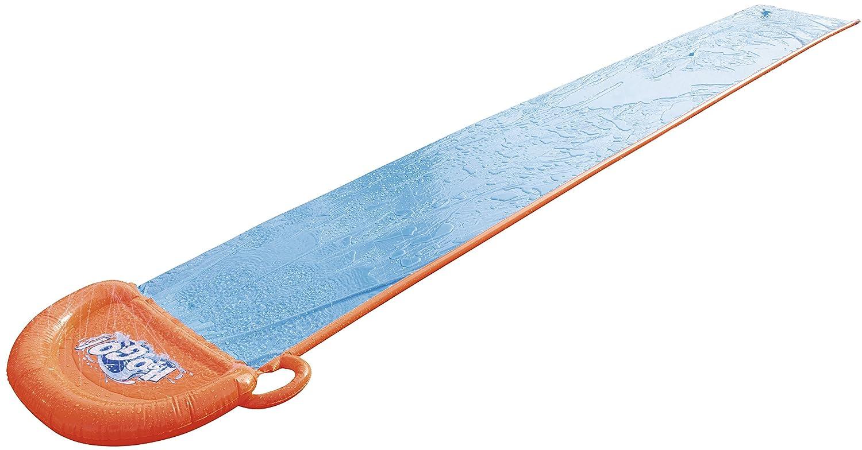 Bestway Wasserrutsche H20 Go Double Slide, 549 x 138cm 549 x 138cm BW52208