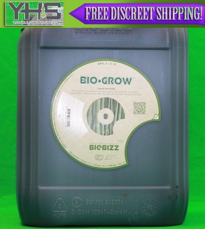 /-P # Ewt43/65234r3fa102238 Lisongin BioBizz Bio-Grow 10L/